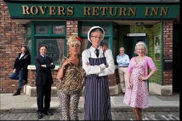 Coronation Sttreet of Dreams